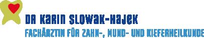 Dr Karin Slowak-Hajek